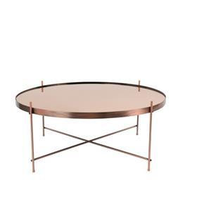 SIDE TABLE CUPID COPPER LARGE