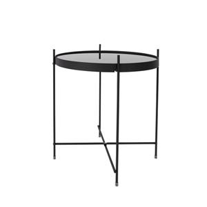 SIDE TABLE CUPID BLACK