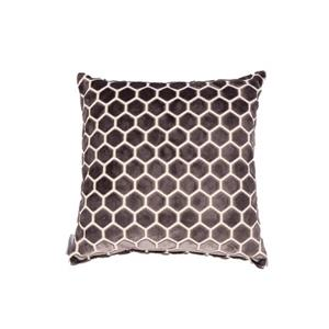 PILLOW MONTY DARK GREY