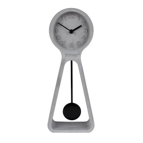 CLOCK PENDULUM TIME CONCRETE