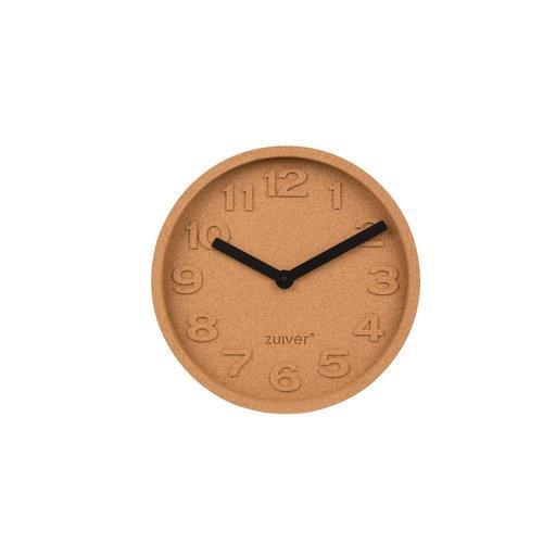 CLOCK CORK TIME