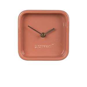 CLOCK CUTE PINK