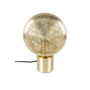 TABLE LAMP GRINGO BRASS