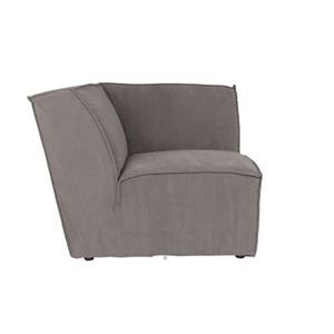 ELEMENT SOFA JAMES CORNER GREY