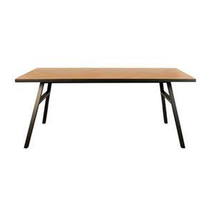 TABLE SETH 180X90 OAK
