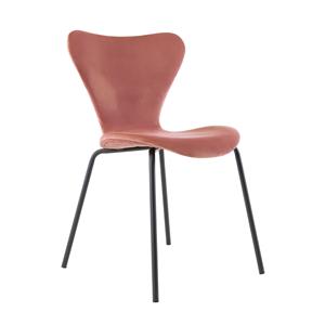 Kick Vlinderstoel Femm - Roze