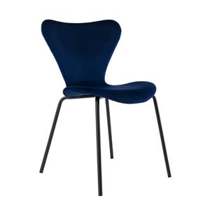 Kick Vlinderstoel Femm - Donkerblauw