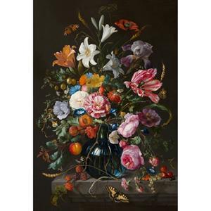 Bloemen in vaas 2