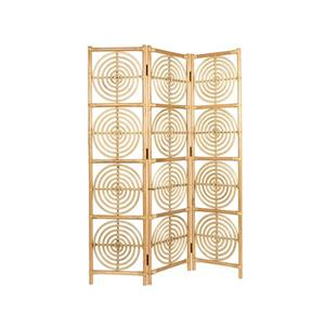 ROOM DIVIDER RUMOUR NATURAL