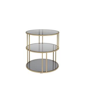 SIDE TABLE TORN