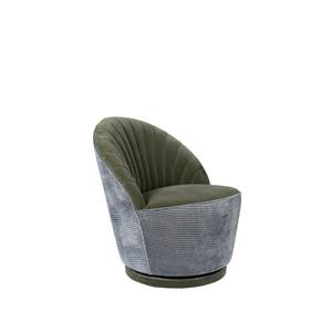 LOUNGE CHAIR MADISON OLIVE