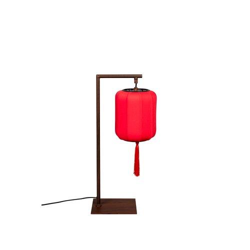 TABLE LAMP SUONI RED