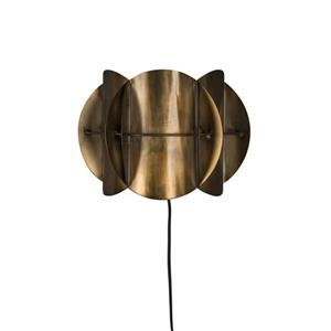 WALL LAMP CORRIDOR ANTIQUE BRA