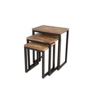 SIDE TABLE SURI SET OF 3