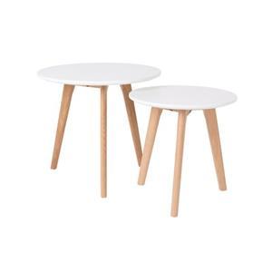 SIDE TABLE BODINE SET OF 2