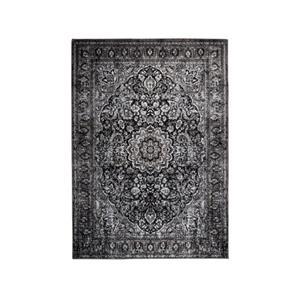 CARPET CHI BLACK 160X230